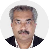 Dr Gopal Muralidharan