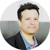 Sriram Nayak